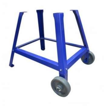 Soporte con ruedas para machina Belmash SDMR2500