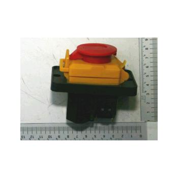Interrupteur pour scie à ruban Kity 673, Scheppach Basato 3H et Basa 3.0V