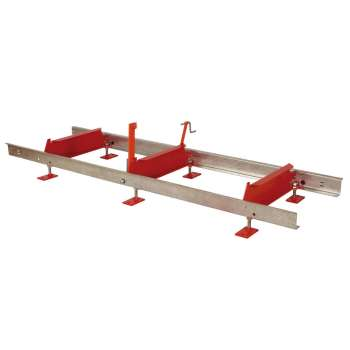 Extension for Log saw...