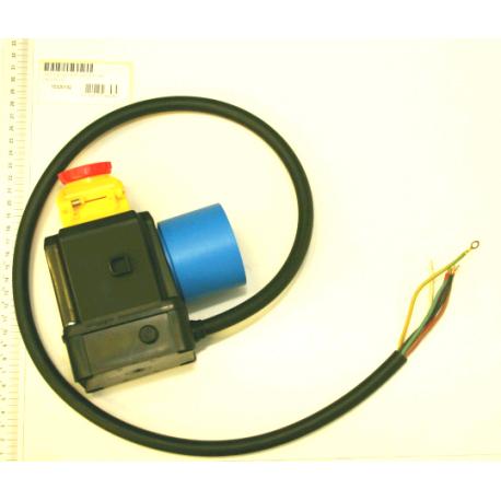 Interrupteur 230V pour scie à bûches Kity SB500 et Scheppach Wox d500