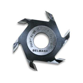 Larghezza di taglio della scanalatura 10 mm per Belmash SDMR2500