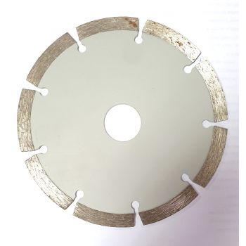 Concrete & Stone Cutting Diamond Blade