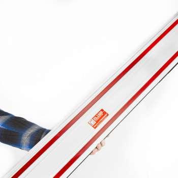Rail de guidage 1,50 m pour scie plongeante Holzmann TAS165PRO et TAS165