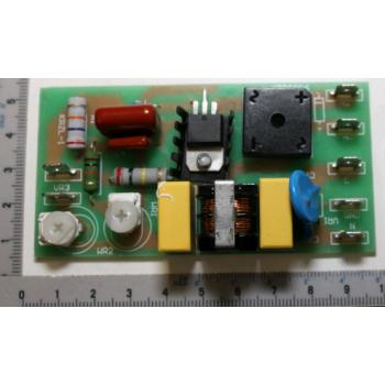 Platine pour scie à chantourner Scheppach SD1600V