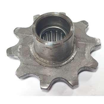 Zahnrad für kantenfräsmaschinen Kity 638 und 639