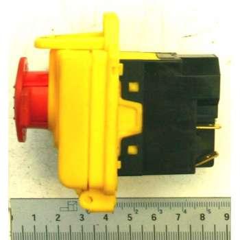 Interrupteur pour tour à bois kity TAB662
