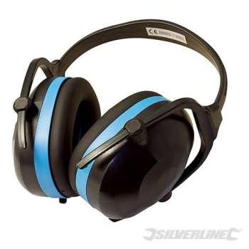 Premium Folding Ear Defenders SNR 30dB