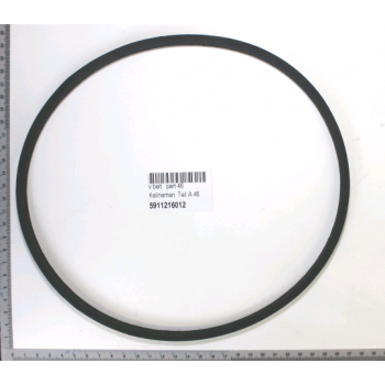 Belt for Scheppach Woodster MTP560AB