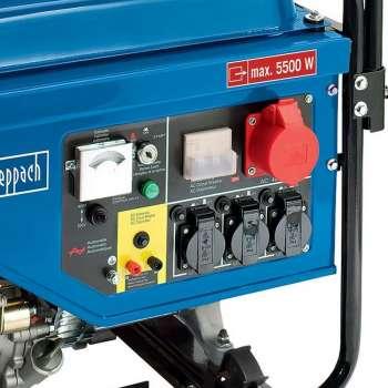 Generator Scheppach SG7000...