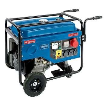Generator Scheppach SG7000 - 5500W