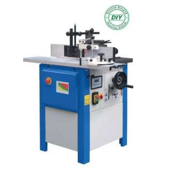 Spindle moulder Jean...