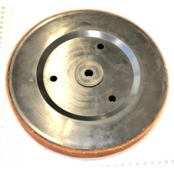 Polishing wheel for Scheppach Tiger 3000VS