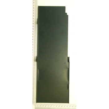 Plaque de protection pour ponceuse à bande et à disque (Kity PBD900, Scheppach BTS900X et BTS800)