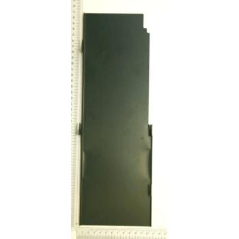 Schutzplatte für Sander Bänder Scheppach BTS900X, BTS800 und Kity PBD900