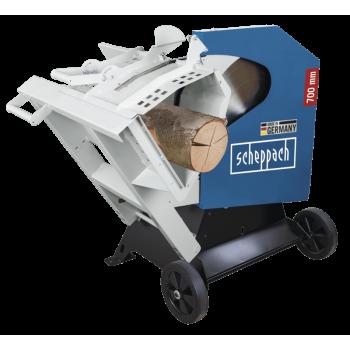 Scie à bûches Kity Scheppach Wox D700 - 400V