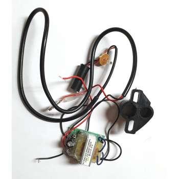 Laser pour scie à onglet radiale Scheppach HM120L