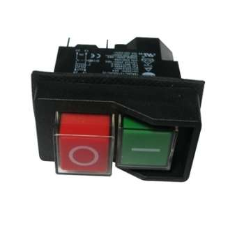 Schalter für Planer Triton TPT125