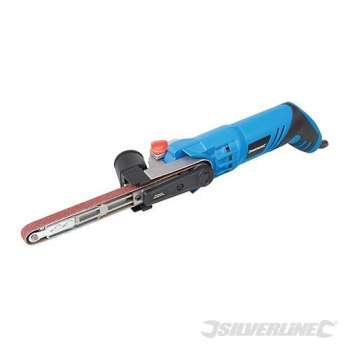 Electric belt file 13mm - 260W
