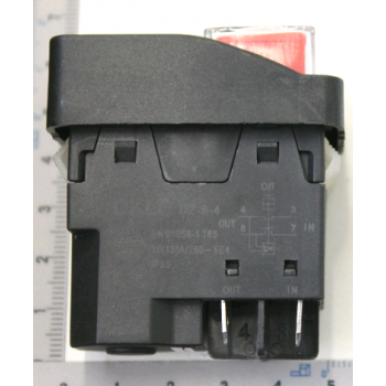 Conmutador para Sierra Scheppach HM110T