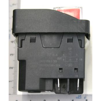 Interrupteur pour scie à onglet et sur table Scheppach HM110T