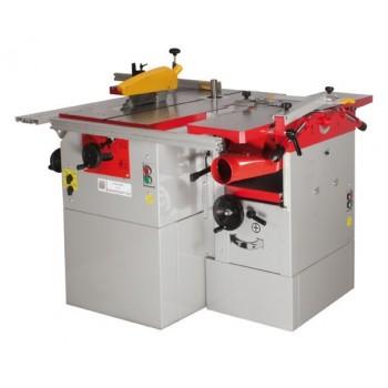 Combinado con operaciones de madera 5 Holzmann K5 260 L