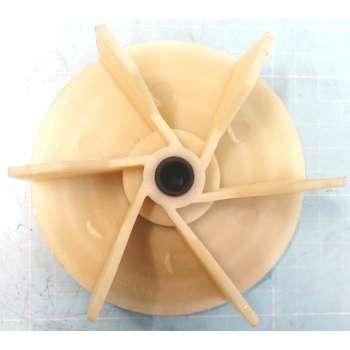 Ventilateur pour dégauchisseuse Bernardo PT260 et Holzmann HOB260ABS