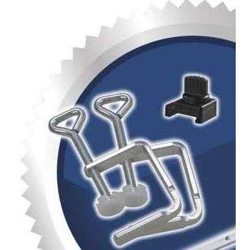 Accessoires pour scie plongeante Scheppach PL305