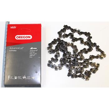 Chaine de tronçonneuse pour tronçonneuse Scheppach CSH46 série 0142-08050