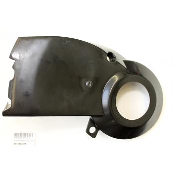 Protecteur de courroie pour tondeuse Scheppach MS173-51E et Woodstar TT173-51E