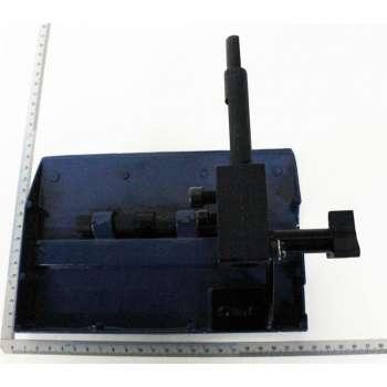 abella levigatrice a nastro e disco-Scheppach BTS800 e BTS900