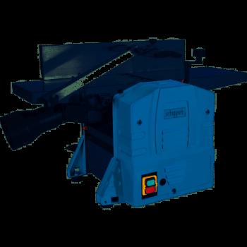 Cepilladora y regruesadora Scheppach HMS860