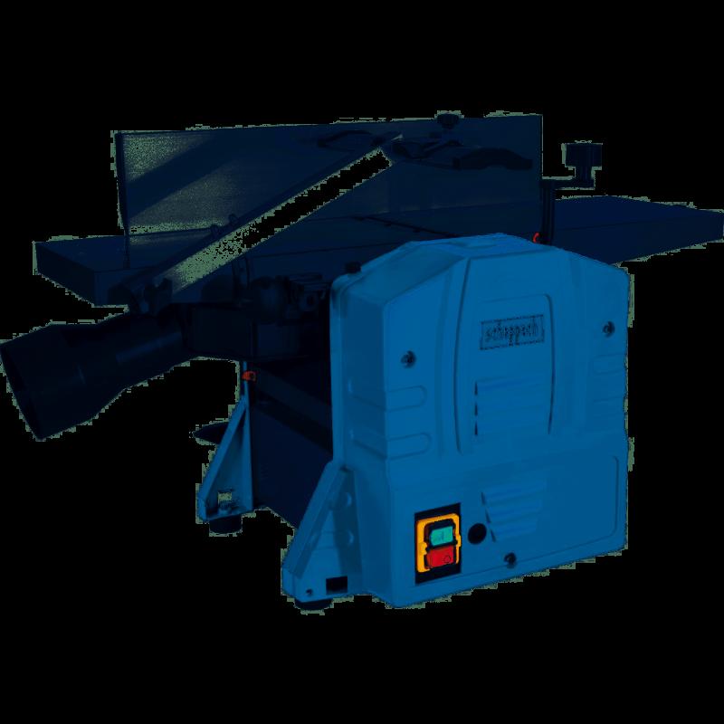 Planer and thicknesser Scheppach HMS860