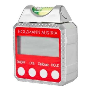 Rapporteur d'angle digital Holzmann DWM90