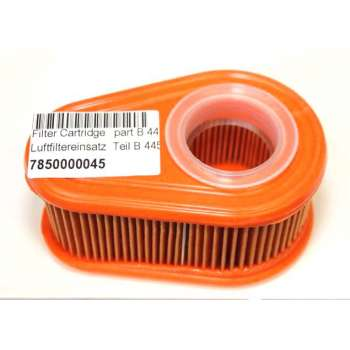 Air filter for lawn mower...