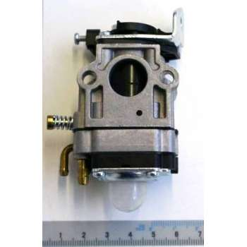 Carburetor for earth auger...