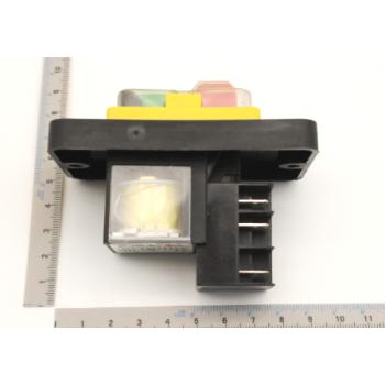 Interrupteur pour scie à ruban Scheppach HBS300-HBS300XWB