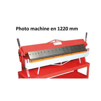 Manual folder Holzmann AKM610A