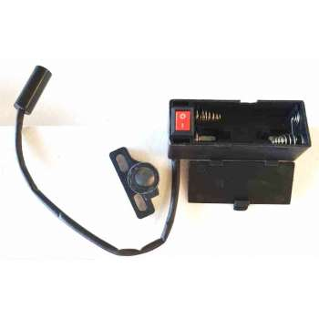 Laser pour scie à onglet radiale Parkside PZKS1500A1