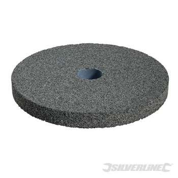 Aluminium Oxide Bench Grinding Wheel 200 mm