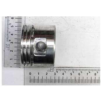 Piston for compressor...