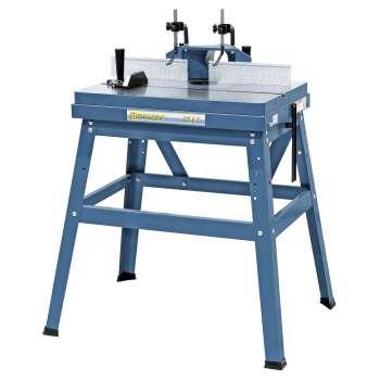 Milling table Bernardo RT3T...