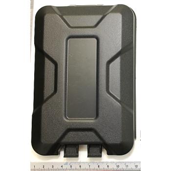 Couvercle du filtre à air pour tondeuse à gazon Scheppach MS225-53B et Woodstar TT196-51SE