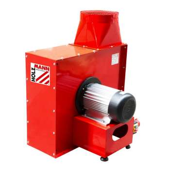 Suction turbine Holzmann...
