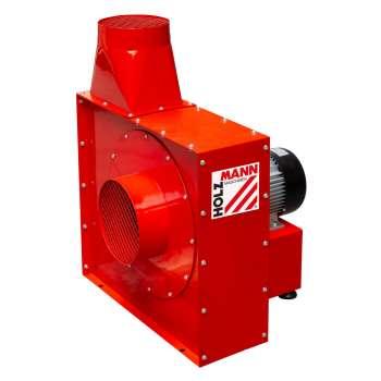 Suction turbine Holzmann...