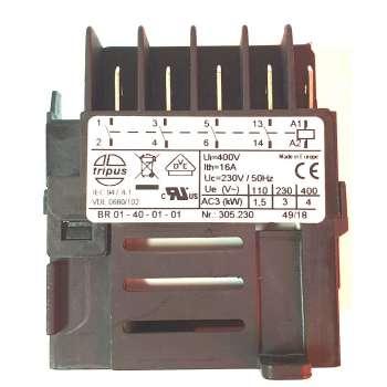 Contacteur 230V pour machines Kity