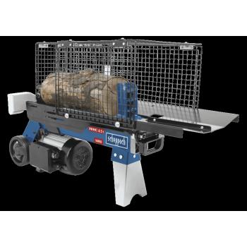 Fendeur de bûches horizontal 6,5 tonnes Scheppach HL660 - 230V
