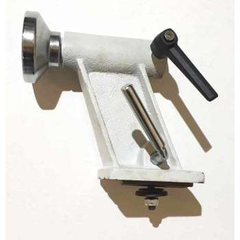 Tailstock for wood lathe...