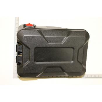 Filtre à air pour complet tondeuse à gazon Scheppach MS225-53B et Woodstar TT196-51SE