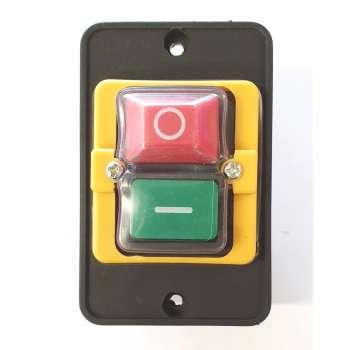 Interrupteur pour bétonnière Scheppach MIX180
