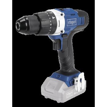 Battery drill Scheppach CCD45-20ProS